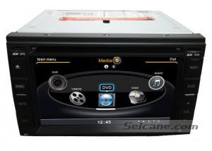 Nissan Universal Navigation System