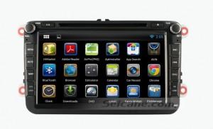 Seat Leon Android 4.2 Autoradio