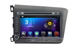 Honda CIVIC Android 4.2 Car Stereo