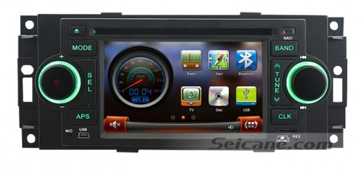 Detailed Steps For 2013 Dodge Ram 1500 Radio Upgrade Car