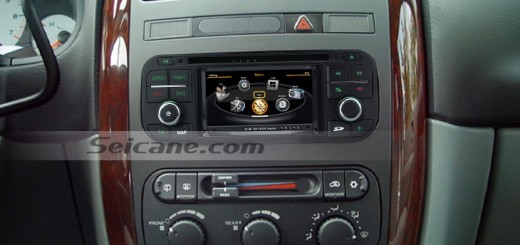 chrysler town and country radio manual