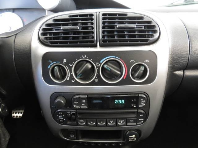 Astonishing Simple Removal Steps For 2004 2005 Dodge Neon Stereo With Wiring Wiring 101 Ferenstreekradiomeanderfmnl