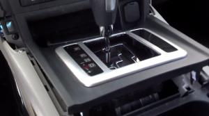 2012-2013 Mazda CX-9 Radio installation step 2