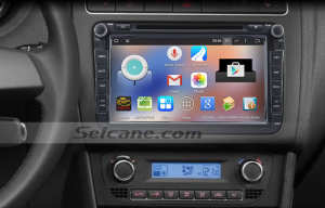 What size of a car stereo can fit my car?