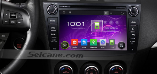 The difference between AUX and USB of a car stereo