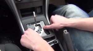 2008-2012 Mazda6 Ruiyi Radio installation step 3