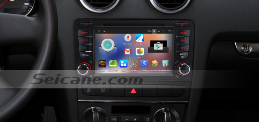 A guide of car audio system replacement