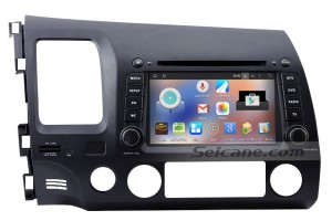 2006-2011 Honda Civic car stereo