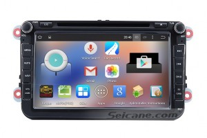 2008-2013 VW Volkswagen Scirocco head unit