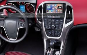 2012-2015 Buick Verano car stereo