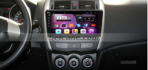 Simple steps to upgrade 2014 Toyota Tundra Radio  Car