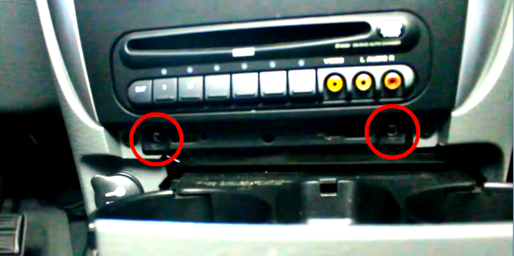 How to upgrade a 2002 2003 2004 Dodge Intrepid car stereo with DVD – Dodge Intrepid Radio Wiring Diagram