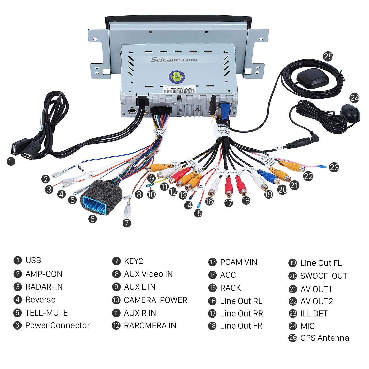 Suzuki Garmin Car Stereo Wiring Basic Guide Diagram Audio Monitor Images Gallery