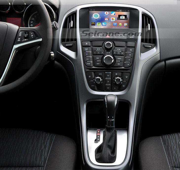 How to Upgrade a 2012-2015 Buick Verano Radio GPS Navigation