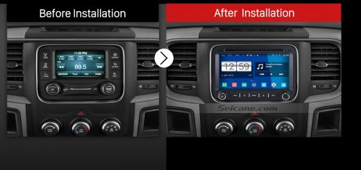replace    opel astra  radio  obd bluetooth mirror link touch screen
