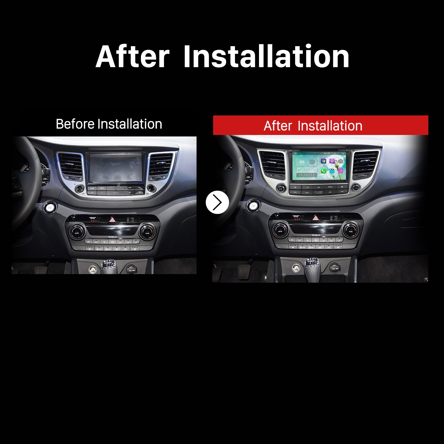 How to Replace a 2015 2016 Hyundai IX35 TUCSON (LHD