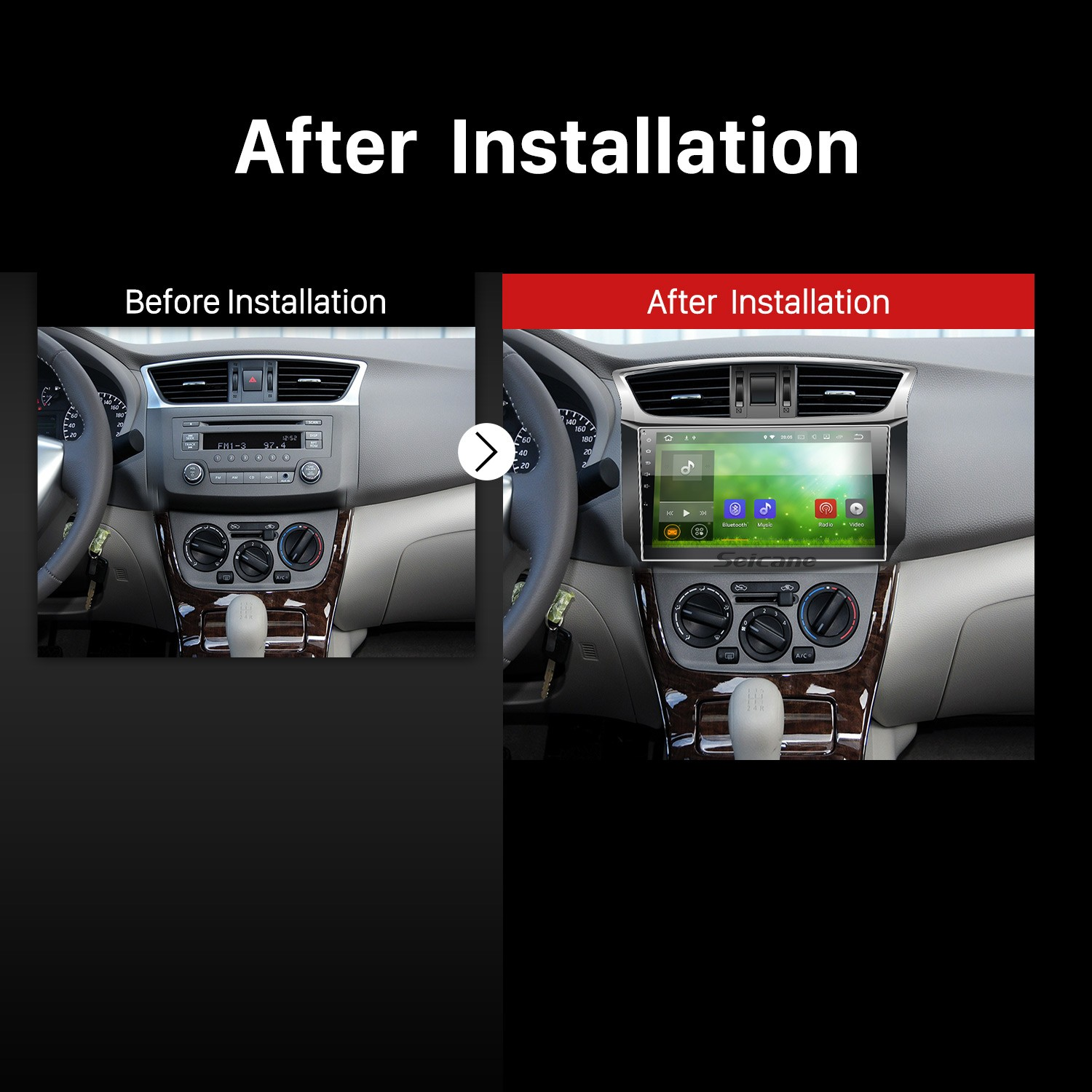 The Fast Way To Install A 2012 2013 2014 2015 Nissan