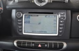 Have a test of the new Seicane car stereo to check if everything works properly. If it doesn't, please check whether all the cables are connected correctly