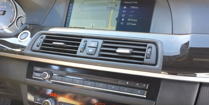 Effectively Upgrade and Install way for 2011 2012 BMW 5 Series F10