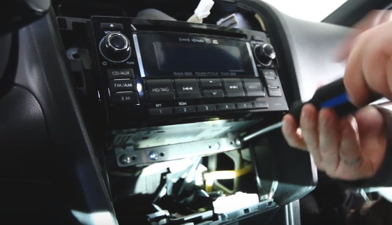 How to Upgrade and Install a 2014 2015 2016 Subaru Forester